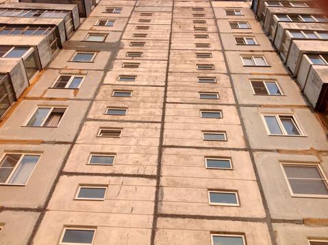 Судогодский р-он, Радужный г, 3-й квартал, д.4, 3-комнатная квартира . - Фото 2