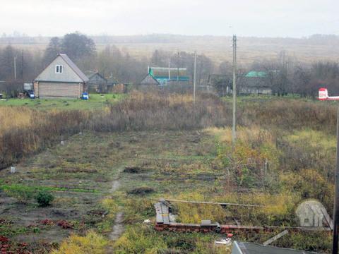 Продается земельный участок, Пенз-кий р-н, д. Камайка, ул. Поперечная - Фото 1