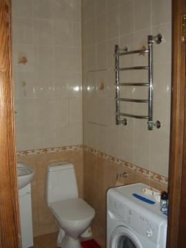 1 комнатная квартира в Голицыно евроремонт - Фото 4