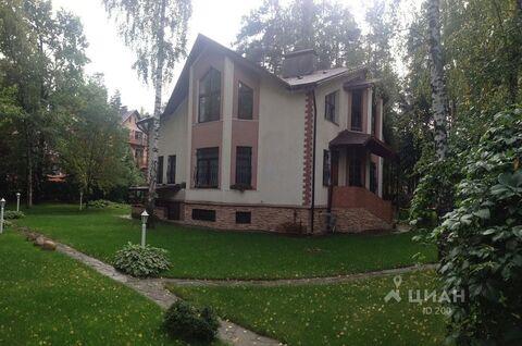 Аренда дома, Одинцовский район - Фото 1