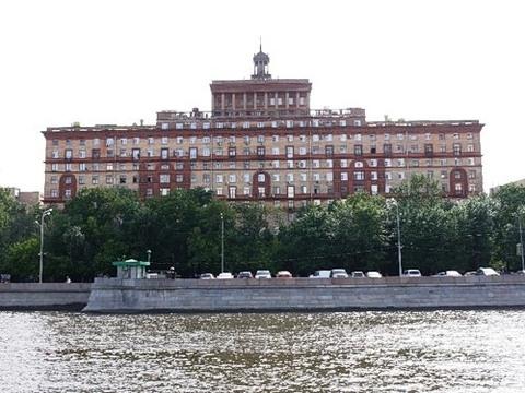 Продажа квартиры, м. Новокузнецкая, Космодамианская наб. - Фото 3