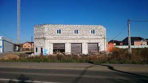 Аренда здания под автосервис - Фото 2
