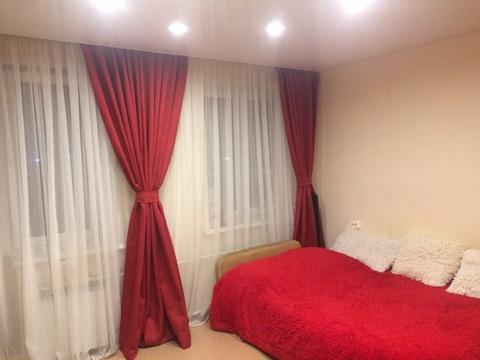 Квартира-студия мкр. Посторный - Фото 2