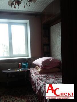 3к. квартира ул. Переверткина - Фото 4