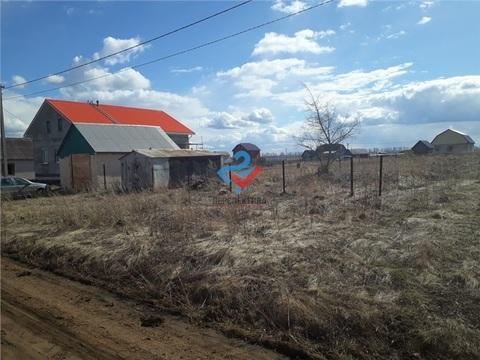 Участок земли в Грибовке Уфимский район - Фото 1