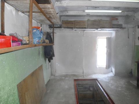 Продам капитальный гараж, ГСК Автоклуб № 29. Шлюз, за жби - Фото 5