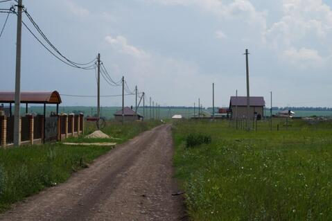Продажа участка, Частая Дубрава, Липецкий район, Ул. Новодубравская - Фото 5