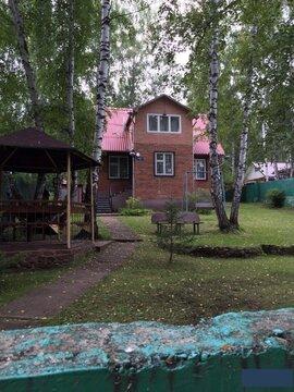 Продам дом на берегу озера Большое (Парное) - Фото 1