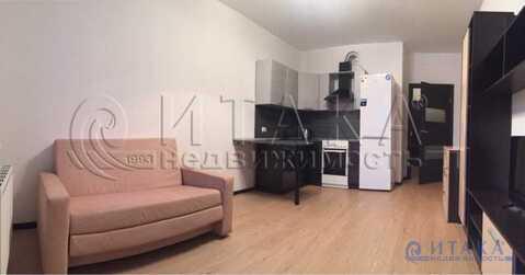 Аренда квартиры, Кудрово, Всеволожский район, Английская ул - Фото 1