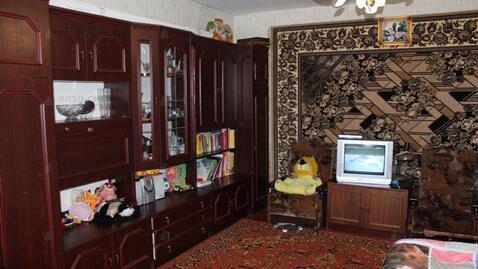 Продается трехкомнатная квартира в нижнем Мисхоре - Фото 1