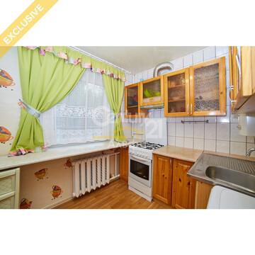 Продажа 3-к квартиры на 1/5 этаже на ул. Краснофлотская, д. 16а - Фото 2
