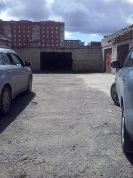 """Гараж в ГСК """"Спутник"""", Обнинск - Фото 1"""