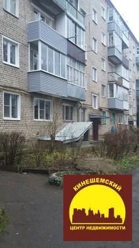 Объявление №50614102: Продаю 2 комн. квартиру. Кинешма, ул. Аристарха Макарова, 41,