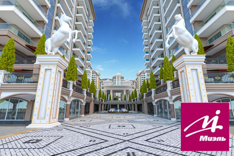 Объявление №1846375: Продажа апартаментов. Турция