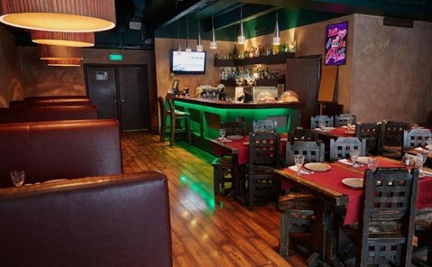 Ресторан 440 м2 - Фото 2