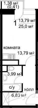 Продажа квартиры, Звенигород, Радужная улица - Фото 5