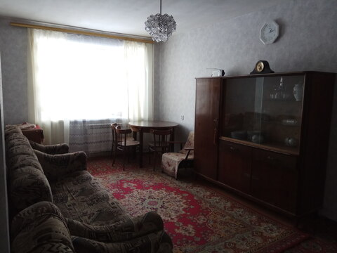 Продается 3х комн квартира - Фото 1