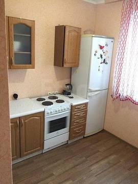 Сдам 1-комн. кв. 36 кв.м. Тюмень, Харьковская - Фото 1