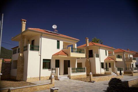 Дом в Греции на острове Тасос, Лименария - Фото 2