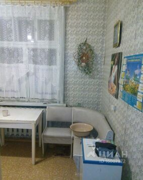 Продажа квартиры, Котлас, Котласский район, Ул. Октябрьская - Фото 1