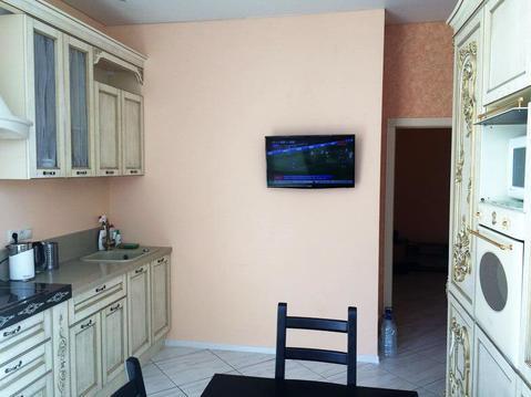 3-х комнатная квартира в г. Раменское, ул. Северное шоссе, к. 8 - Фото 3