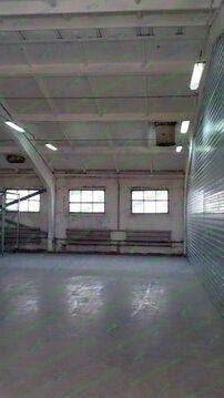Аренда склада, Новосибирск, Северный проезд - Фото 1