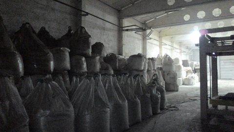 Аренда производственно-складского помещения в Колпино - Фото 4