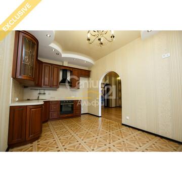 Продажа 4-к квартиры на 1/5 этаже на ул. Ровио, д. 3а - Фото 4