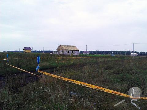 Продается земельный участок, с. Бессоновка, ул. Славы - Фото 2