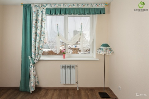 Однокомнатная квартира в новом ЖК Мичуринский - Фото 3