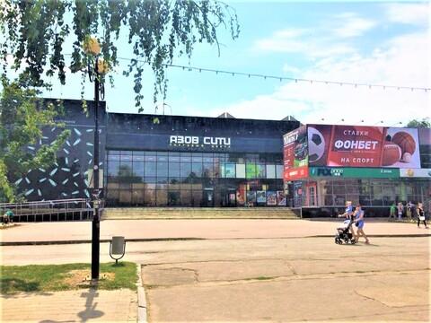 Магазин 150 м2 в центре г.Азова-по бул.Петровский - Фото 2