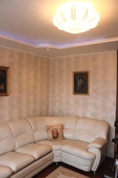 3-комн. квартира, г. Красногорск, ул. Вилора Трифонова, д.1 - Фото 4