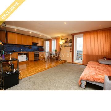 Продажа 3-к квартиры на 9/10 этаже на Лососинском ш, д. 31 к. 4 - Фото 1