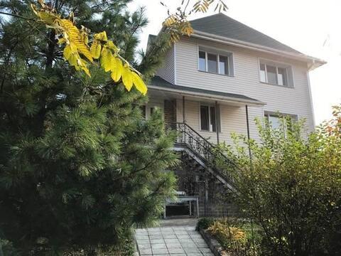 Продам дом, Продажа домов и коттеджей в Владивостоке, ID объекта - 503017384 - Фото 1