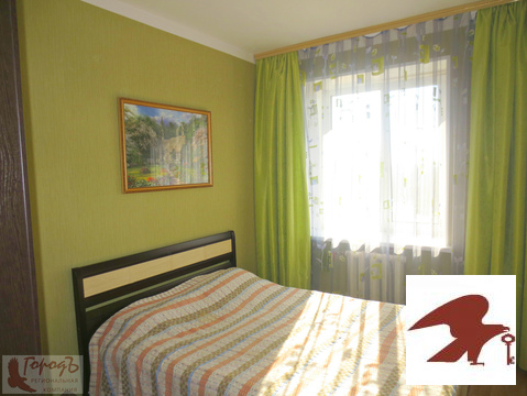 Квартира, ул. Трудовых Резервов, д.40 - Фото 5