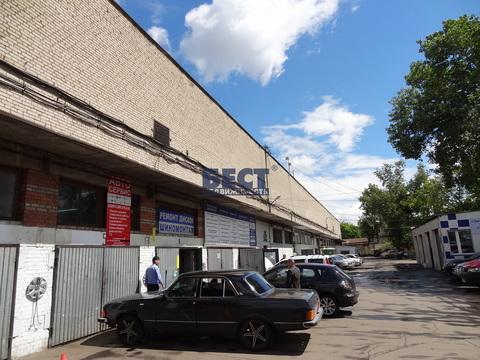 Машиноместо, Ленинский проспект Пл. Гагарина Шаболовская . - Фото 4