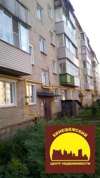 Объявление №50107702: Продаю 1 комн. квартиру. Заволжск, ул. Мира, 11,