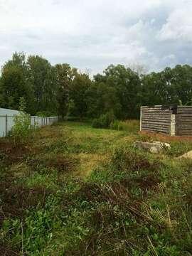 Земельный участок есть Сруб - Фото 2