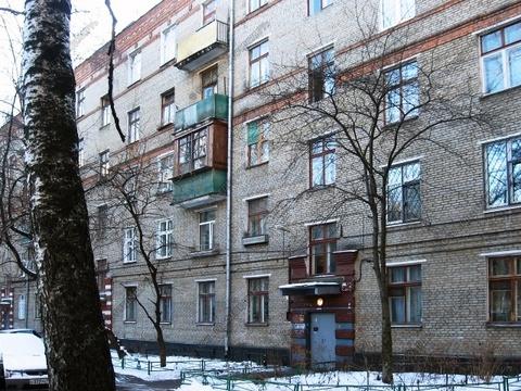 Продажа квартиры, м. Волжская, Ул. Чистова - Фото 2