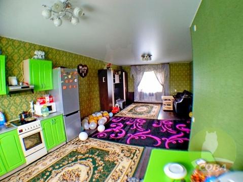 Продажа дома, Юшала, Тугулымский район - Фото 4