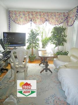 Продам 4-комнатную квартиру 110 кв.м, Малоярославец, Румынская, 1 - Фото 2