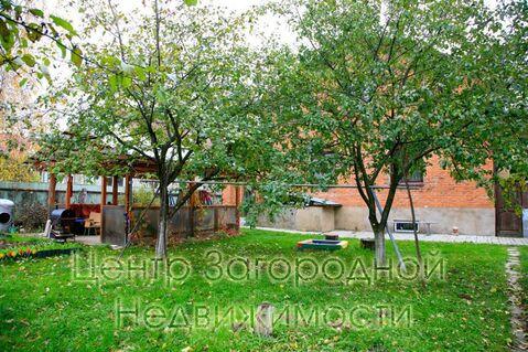 Дом, Рублево-Успенское ш, Новорижское ш, 20 км от МКАД, Дмитровское с. . - Фото 3