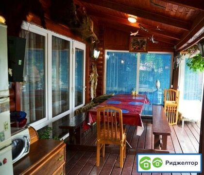 Аренда дома посуточно, Пахорка, Новофедоровское с. п. - Фото 5