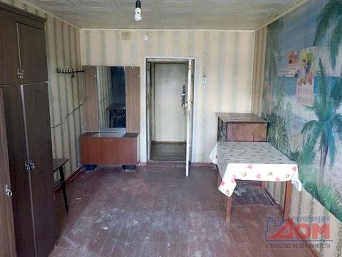 Комната 18,5 кв.м в общежитии Беляева, 25 - Фото 4