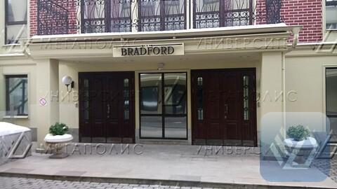 Сдам офис 380 кв.м, бизнес-центр класса A «Brandford» - Фото 5