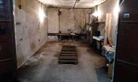 Продам отапливаемый гараж на Пирогова 8 площадью 21кв.м - Фото 3