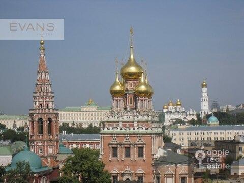 Продажа квартиры, Кадашевский 3-й пер. - Фото 3