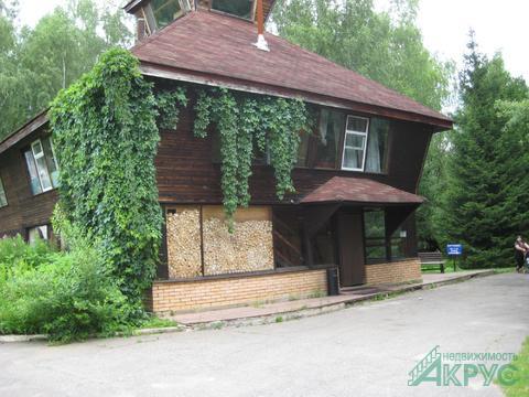 Продажа базы отдыха на Дмитровском шоссе - Фото 1