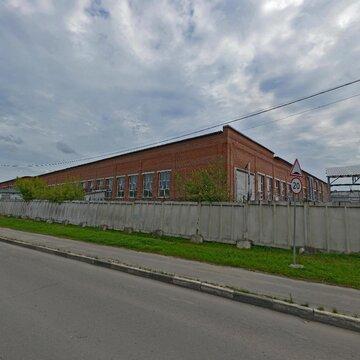 Продажа произв-складского комплекса 6563 м2 в Одинцово, Западная 7 - Фото 3
