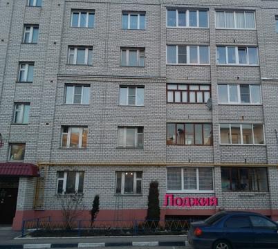 Продаётся комната в трёхкомнатной квартире - Фото 1